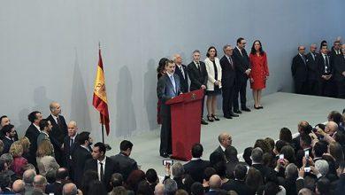 Photo of الملك فيليبي السادس: إسبانيا والمغرب يعملان على تعزيز وتوطيد شراكتهما الاستراتيجية