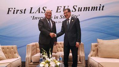 Photo of مباحثات بين رئيس الحكومة والوزير الأول البرتغالي حول سبل تعزيز التعاون الثنائي في شتى المجالات