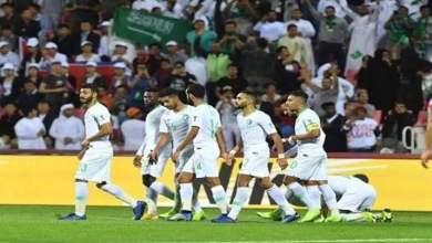 Photo of السعودية تهزم غينيا وديا بثلاثة أهداف لهدفين