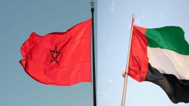 Photo of بن شماش يدعو إلى تقوية التعاون المؤسساتي البرلماني بين المغرب والإمارات