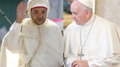 Photo of بوريطة يبرز رمزية اللقاء بين جلالة الملك والبابا
