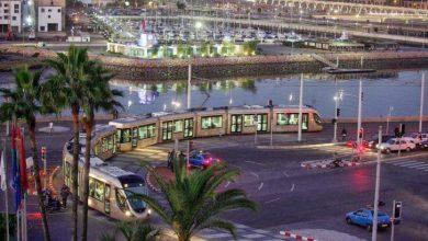 Photo of جهة الرباط.. 7% نسبة ارتفاع ليالي المبيت السياحية خلال سنة 2018