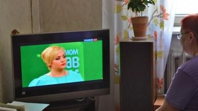 Photo of دراسة.. مشاهدة التلفزيون طويلاً قد تضعف الذاكرة!