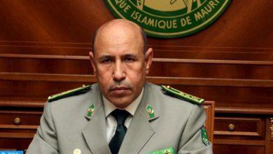 Photo of وزير الدفاع الموريتاني يعلن ترشحه للانتخابات الرئاسية المرتقبة منتصف العام الجاري