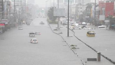 Photo of تايلاند.. أمطار غزيرة تدمر أكثر من 400