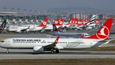 Photo of إطلاق خط جديد يربط بين إسطنبول ومراكش