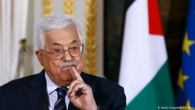 Photo of الرئيس الفلسطيني يؤكد أن بلاده مقبلة على تحديات صعبة وبحاجة لدعم سياسي ومالي عربي