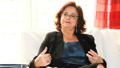 Photo of أخرباش تجري مباحثات بمدريد مع رئيس هيئة التقنين الوطنية الإسبانية