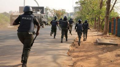 Photo of نيجيريا.. مقتل شرطيين وخطف موظفين في شركة أجنبية