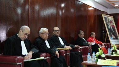 Photo of هيئات المحامين يؤكد تمسكها بحق المغرب الثابت في استكمال وحدته الترابية