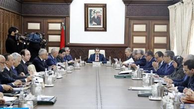 Photo of انعقاد الاجتماع ال100 لمجلس الحكومة بعد غد الخميس