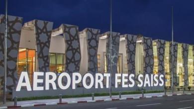 Photo of مطار فاس-سايس.. ارتفاع حركة نقل المسافرين