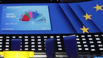 Photo of الانتخابات الأوروبية : تراجع للمجموعات السياسية الكبرى أمام تقدم الشعبويين والخضر والليبراليين