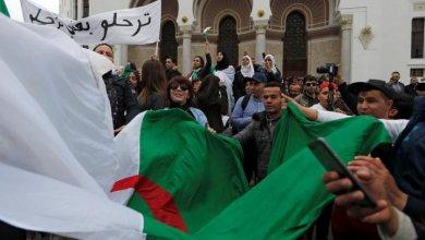 Photo of الجزائر: الحراك الشعبي   في جمعته ال14 بين المكاسب والانسداد السياسي