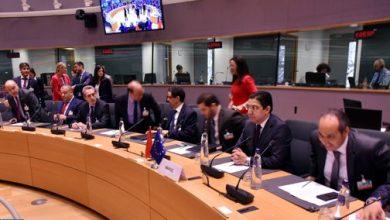 "Photo of المغرب والاتحاد الأوروبي يطلقان ""الشراكة الأوروبية المغربية من أجل الازدهار المشترك"""