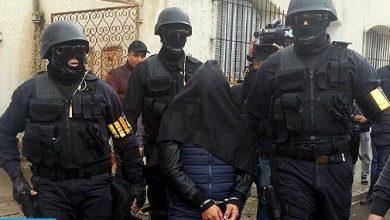 """Photo of تفكيك خلية إرهابية بتطوان تتكون من 5 أفراد لصلتهم بما يسمى بتنظيم """"الدولة الإسلامية"""""""