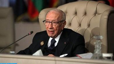 Photo of الرئيس الباجي قايد السبسي .. كفاح طويل من أجل الحرية