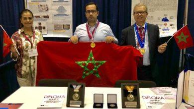 Photo of تتويج المغرب ب 3 ميداليات فضية و6 جوائز دولية في معرض سيليكون فالي للاختراعات بالولايات المتحدة الأمريكية