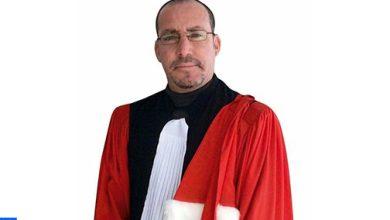 Photo of تعيين المغربي كريم عديل حكما لدى محكمة التحكيم الرياضية بلوزان السويسرية