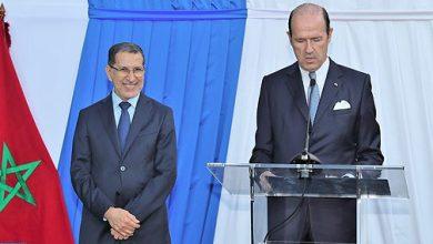Photo of سفير فرنسي: المغرب وفرنسا فاعلان محوريان من أجل السلام والانفتاح والتنوع