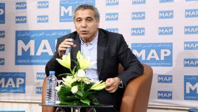 "Photo of كبير مصطفى عمي: الثقافة يمكن أن تكون محركا للتنمية ""إذا كانت ضرورية للروح الإنسانية"""