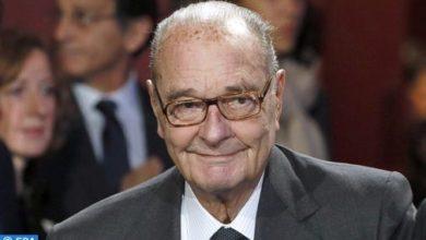 Photo of وفاة الرئيس الفرنسي الأسبق جاك شيراك
