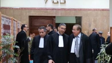 Photo of بوعشرين يصر على تهريب حقيقة المنسوب إليه على مرافعة سياسية أمام المحكمة!