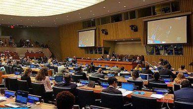 "Photo of الأمم المتحدة: فاعلون دوليون ينددون بالانتهاكات التي تمارسها ""البوليساريو"" في مخيمات تندوف"
