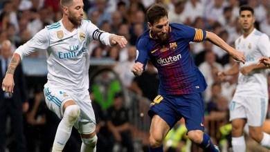 Photo of الاتحاد الإسباني لكرة القدم يقرر رسمياً تأجيل مباراة الكلاسيكو