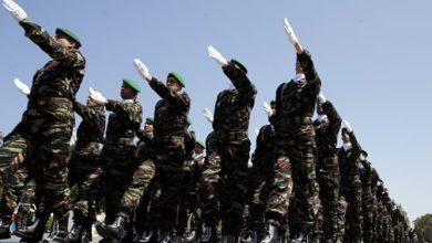 "Photo of القوات المسلحة الملكية لم ولن تقوم بأي حوار مع جبهة ""البوليساريو"""