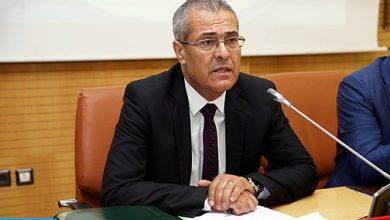 Photo of مراكش: بنعبد القادر يتباحث مع العديد من وزراء العدل العرب والأفارقة