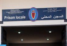 Photo of أحداث الحسيمة: إدارة سجن طنجة تكشف تفاصيل الحالة الصحية للمعتقل ربيع الأبلق
