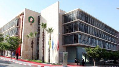 "Photo of جامعة الكرة تحصل على ترخيص الاتحاد الدولي لاستعمال تقنية ""فار"" في نصف نهاية كأس العرش"
