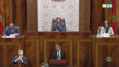 Photo of العثماني: الحكومة عازمة على مواصلة دعم ورش الجهوية المتقدمة