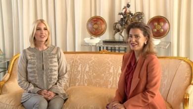 Photo of إيفانكا ترامب مستشارة الرئيس الأمريكي تحل بالمغرب