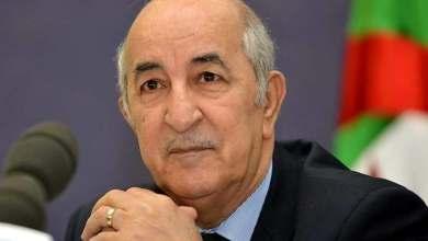 Photo of الجزائر: عبد المجيد تبون يفوز بمنصب رئيس البلاد بأكثر من 58 بالمئة من الأصوات