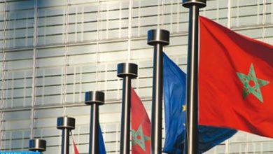 Photo of الاتحاد الأوروبي يمنح المغرب 101.7 مليون يورو كدعم مالي لمحاربة الهجرة غير الشرعية