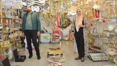 Photo of انطلاق النسخة الثالثة من مهرجان رواق الأميرات