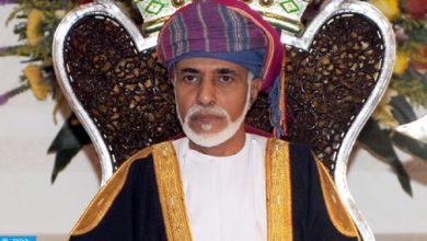 Photo of وفاة سلطان عمان قابوس بن سعيد