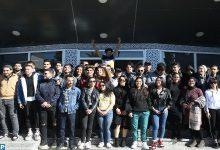 Photo of فيديو: المغاربة العائدون من ووهان يغادرون مستشفى سيدي سعيد بمكناس