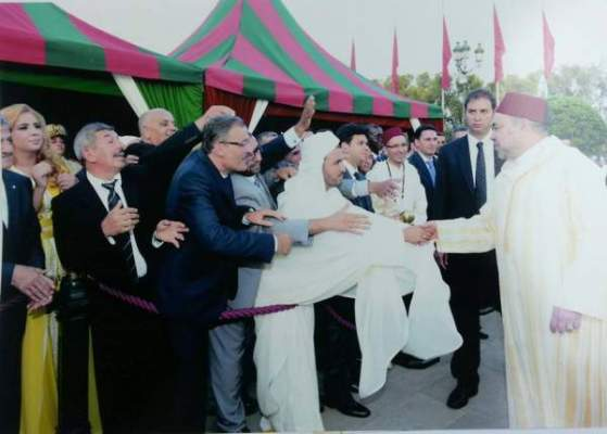 Photo of الناشطة اللبنانية رويدا مروه: وجب التريث لمعرفة موقف القصر الملكي من العفو عن مغتصب الأطفال