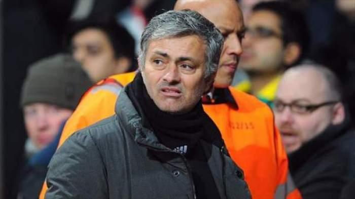 Photo of مورينيو لم يذق أبداً طعم الفوز على ريال مدريد!