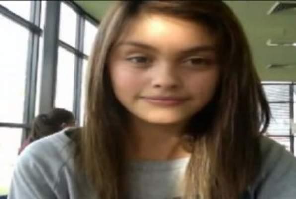 Photo of فتاة جميلة شاهدها ما يقارب 54 مليون شخص لسبب بسيط وغريب