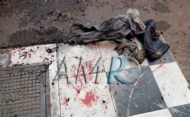 Photo of عاجل بالفيديو: وفاة الشاب الذي أحرق نفسه بالحي المحمدي بسبب نزاع مع والده