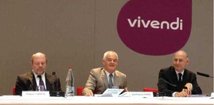 Photo of فيفاندي تفاوض من أجل بيع حصتها في اتصالات المغرب مقابل 3.9 مليار أورو