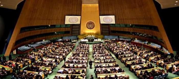 Photo of الصحراء المغربية: المصادقة بدون تصويت على مشروع قرار يجدد دعم الأمم المتحدة لمسلسل ومعايير المفاوضات