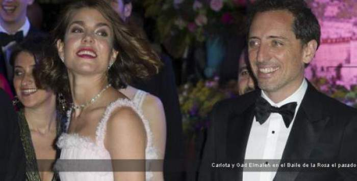 Photo of جاد المالح يسرق قلب فتاة اسبانية وتُنجب منه ولدا