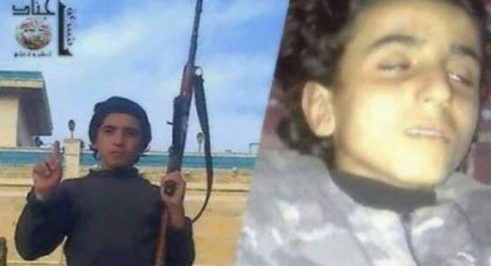 Photo of مقتل أصغر مقاتل مغربي في سوريا