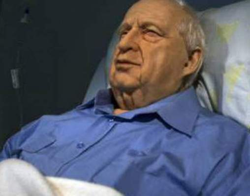 Photo of وفاة أرييل شارون رئيس الوزراء الإسرائيلي الأسبق عن عمر يناهز 86 عاما