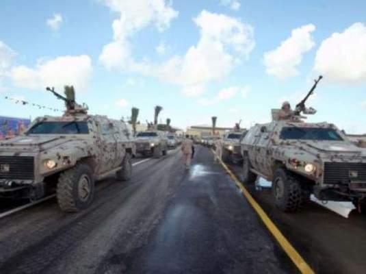 Photo of إحباط محاولة انقلاب عسكرية بليبيا واعتقال 30 عسكريا